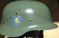 У Львові школярі розфарбували писанки в кольори СС