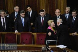 Свои посты сохранили министры, которые пользуются большим доверием Президента, - эксперты