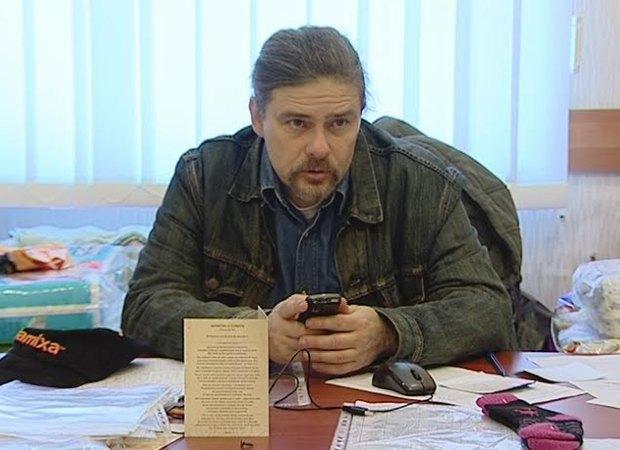 Саша Ворошков