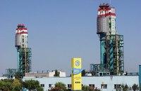 Одесский припортовый завод оставили с газом