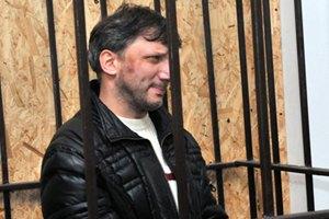 Адвокат Слюсарчука заявила, что он пытался покончить с собой