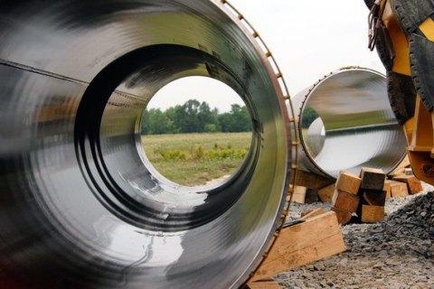 Південний коридор: Росія марно закопала вземлю труб на18 мільярдів рублів