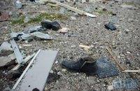 При обстреле Дзержинска погибли двое гражданских