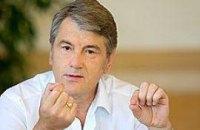 Ющенко потребовал от Тимошенко срочно переписать газовые контракты с Путиным