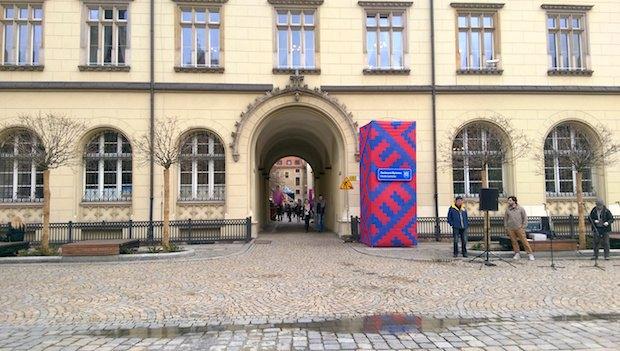 У Вроцлаві стартував місяць культурних подій Львова (фото)