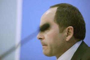 Кужель: Тигипко - единственный, кто не прячет голову в песок