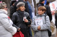 Аваков с журналистами так и не увидел Тимошенко в больнице