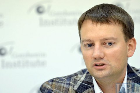 Українській культурі потрібен закон про меценатство, - Солов'яненко