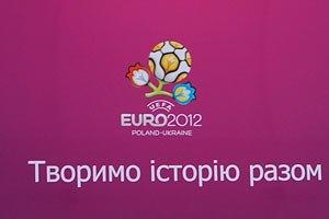 К Евро-2012 снимут три видеоролика за шесть бюджетных миллионов