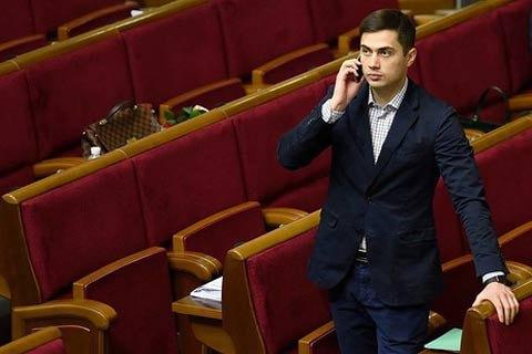 Нардеп Фирсов вышел из БПП