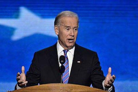 Джо Байден будет баллотироваться впрезиденты США в2020 году