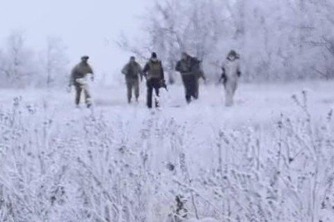 НаСветлодарской дуге боевики обстреляли группу проекта «Эвакуация-200»
