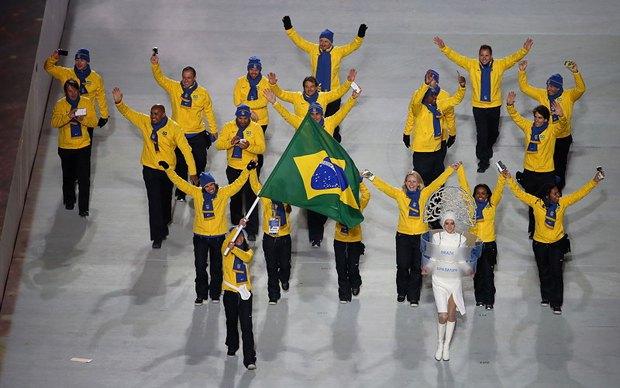 Сборная Бразилии