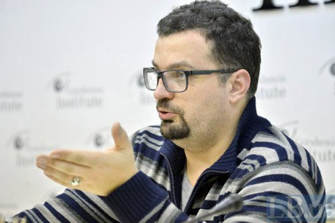 Новий закон про підтримку кінематографу запрацює щонайшвидше 2018 року, - голова Держкіно