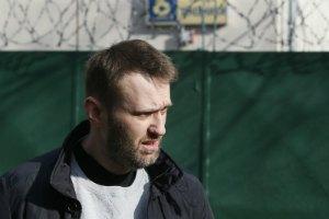 """Навальный запустил реестр """"злодеев"""" во власти"""