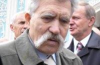 Левко Лукьяненко запретили общаться со студентами