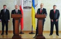 Кабмин объявил конкурс на пост главы Антикоррупционного агентства