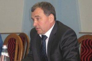 Начальник Полтавского ГАИ попался на взятке $20000