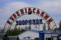 """Киевсовет рассмотрит петицию о закрытии """"Птичьего рынка"""""""