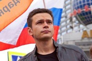 Преследование Тимошенко напоминает судебную расправу над Ходорковским, - Яшин