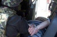 В Одессе вооруженный мужчина захватил заложников (Обновлено)