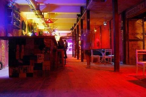 Водесском ночном клубе «Шкаф» гости устроили стрельбу