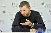 Парасюк подумывает о своем политическом проекте