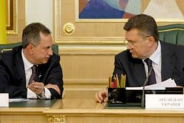 Во Львове Колесникова перепутали с Януковичем