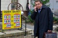 Прем'єр-міністр втратив керування економічною ситуацією в країні