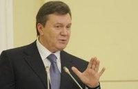 Янукович: я лично заинтересован в том, чтобы Тимошенко оправдали