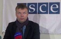 ОБСЕ насчитала 8 тыс. нарушений режима тишины на Донбассе за неделю