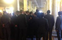 В Раде началось тайное голосование за новых членов ВСЮ
