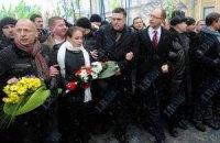 Оппозиция требует от Януковича срочно назвать место и время встречи