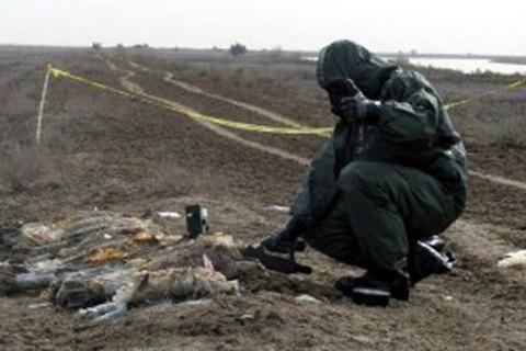 В Ираке нашли лабораторию по производству химоружия для ИГИЛ