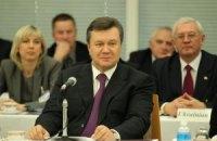 Україна не хоче головувати в СНД 2013 року