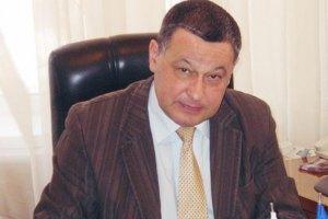 Бывшего ректора НМУ имени Богомольца посадили под домашний арест