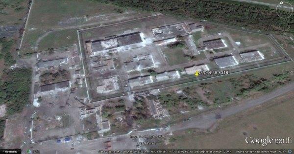 5446683aa00e6 Google обновил спутниковые снимки зоны АТО