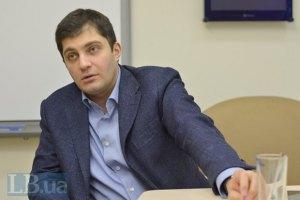 Сакварелидзе, Гецадзе и Вашадзе рассказали о борьбе с коррупцией в Украине