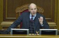 Парубий предложил ввести визовый режим с РФ из-за задержания Сущенко
