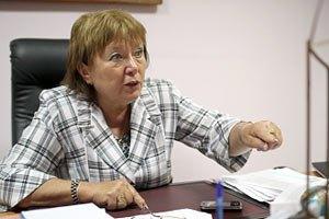 Витренко убеждена, что Украина и Приднестровье должны войти в Евразийский союз