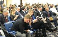 Адвокаты со второй попытки не избрали члена ВККС