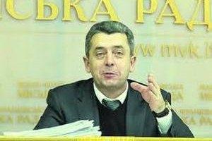 Мэр Ивано-Франковска снялся с выборов
