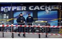Французский телеканал опубликовал видео штурма силовиками супермаркета
