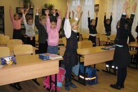 зарядка для школьников - Хорошие примеры для Вас.