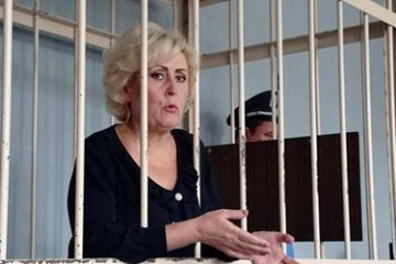 Прокуратура попросила для Штепы пожизненный срок