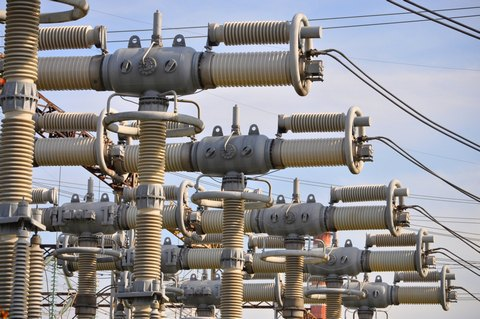 Украина не будет поставлять электроэнергию в Крым без заключения договора, - Демчишин