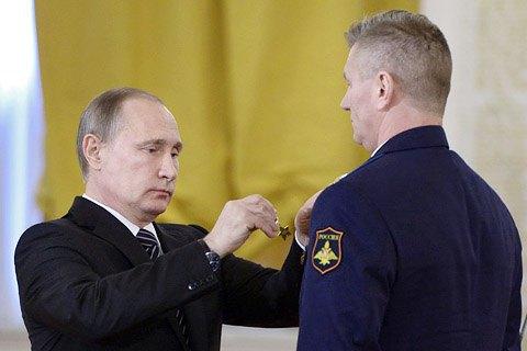 МинобороныРФ опровергло данные Bellingcat овоевавших наУкраине россиянах