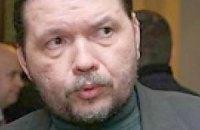 Бригинец: Кирилл неслучайно приехал в Украину в канун выборов