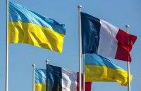 Сенат Франции ратифицировал СА Украины и ЕС