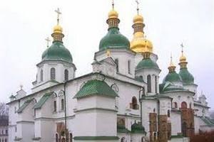 Компании экс-регионала запретили строить на территории Софийского собора
